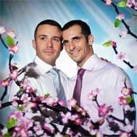 70% мужчин в браке – геи