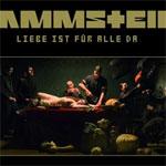 Обложку нового альбома Rammstein признали пропагандирующей идеи садомазохизма