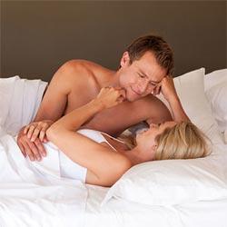 Мужские неудачи в постели во время жары учащаются