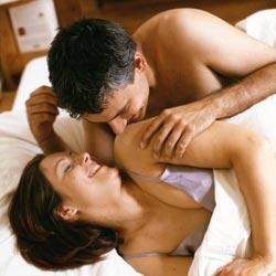 Российские женщины самые сексуально активные