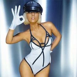 Леди Гага: постоянно заниматься сексом не круто