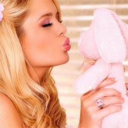 Почему женщины обожают розовый цвет
