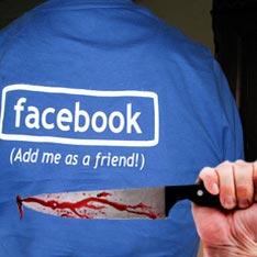 Бандиты стали в 70 раз внимательнее к соцсетям