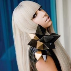 Леди Гага выпустит духи с запахом спермы