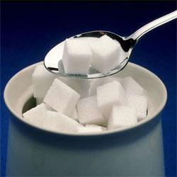 Женщинам нельзя полностью отказываться от сахара