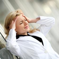 Женщины страдают от стресса сильнее, чем мужчины
