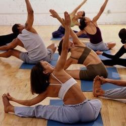 Усиленные тренировки вредны для женского мозга
