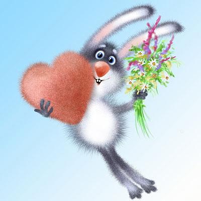 Пздравляю с праздником! :4u: Желаю счастья, удачи, любви и чтобы ниточки...