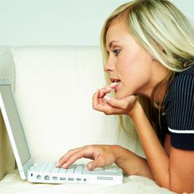 Как найти мужа в социальных сетях