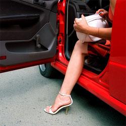 Характер и темперамент женщины определяем по ее автомобилю