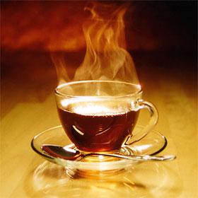 Чайные предпочтения и характер