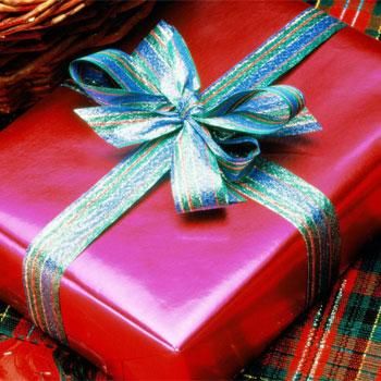 Тест. Что расскажет о Вас новогодний подарок?