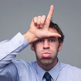7 признаков мужчины-неудачника