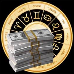 Гороскоп: когда любовь приносит деньги