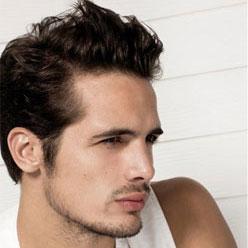 Модные направления в мужских стрижках и прическах