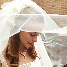 Уж замуж невтерпеж! Ранние браки