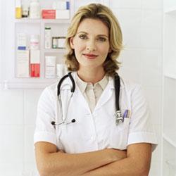 Почему медицинские центры так популярны у женщин