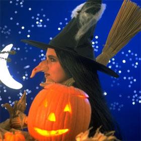 Сценарий празднования Хэллоуина для взрослых