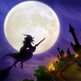 Адская ночка, или идеи для проведения вечеринки на Хеллоуин