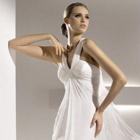 Свадебное платье по пунктам