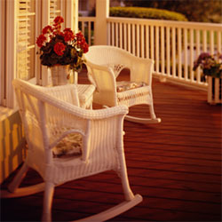 Скоро лето! Время выбирать садовую мебель
