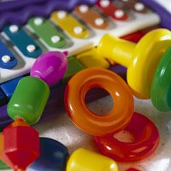 Покупаем безопасные игрушки для детей