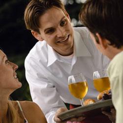 Вещи, о которых следует помнить, собираясь в ресторан