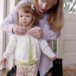 Какой должна быть одежда для детского сада?