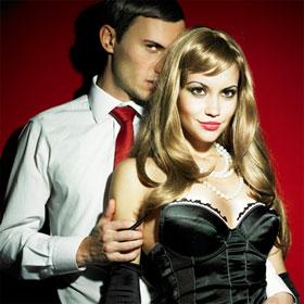 Мифы о мужской полигамности. Разоблачение любимых отмазок