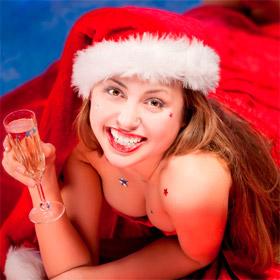 Сценарий для новогоднего корпоратива дед мороз и