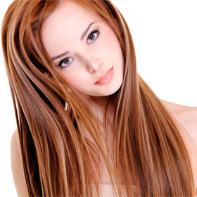 Характер по цвету волос у женщин