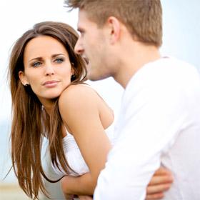 Открой глаза: признаки мужского равнодушия