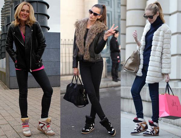 Обувь онлайн: С Чем Носить Кеды На Танкетке Фото. кеды на платформе с чем носить