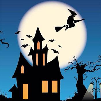 Вечеринка ведьмочек - сценарий дня рождения для девочек 8–10 лет