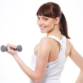 похудение в тренажерном зале для женщин программа