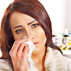 Как избавиться от хронического насморка раз и навсегда