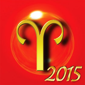 Гороскоп на 2015 год - Овен