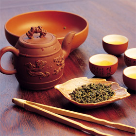 чай для похудения чанг шу противопоказания