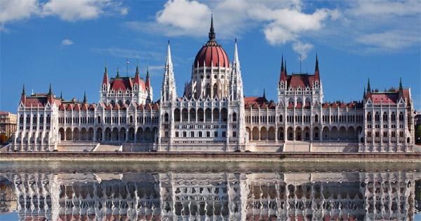 Туристическая Венгрия: отдых с пользой для организма и души