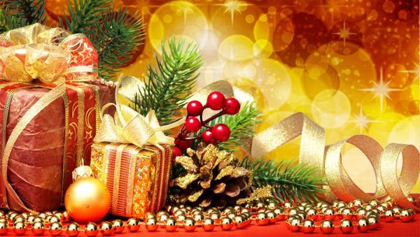 Желаемые подарки на новый год