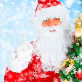 Игры и конкурсы с Дедом Морозом и Снегурочкой