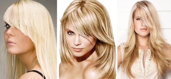 Варианты стрижек на длинные волосы