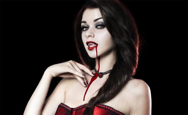 Вампир или донор? Определи свой тип энергетики