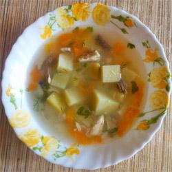 Полезен ли суп из скумбрии