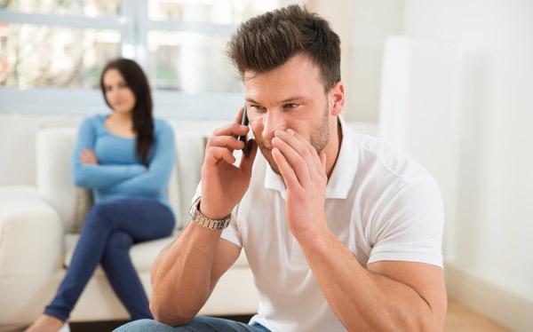 Во всеоружии: как понять, что у мужа любовница? - Мужчина и женщина -  Отношения - Мелочи жизни