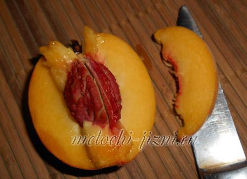 Сушка персиков в домашних условиях 613
