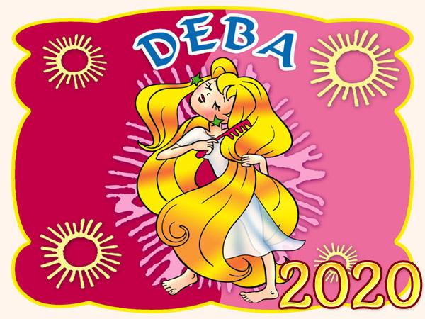 Картинки по запросу дева 2020
