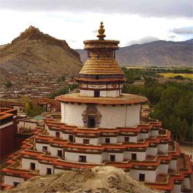 Тибетский гороскоп на 2017 год по дате рождения