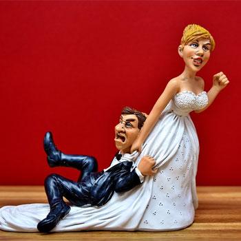 Какие мужчины никогда не женятся